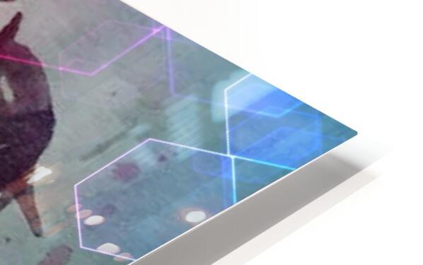 jesus 1 HD Sublimation Metal print