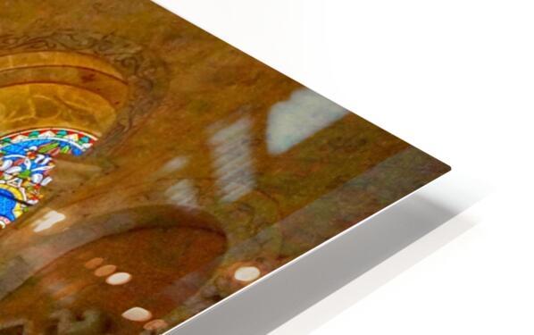 Secret Avallon 6 of 6 HD Sublimation Metal print