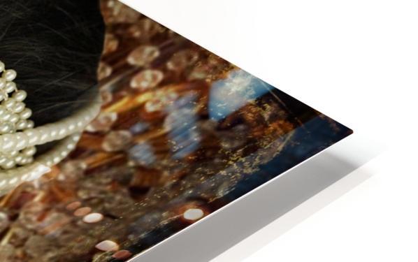 Quelia by DDiArte   HD Sublimation Metal print