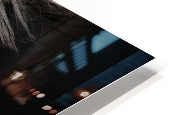 Breezin' HD Sublimation Metal print