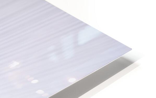 InnerSpace II HD Sublimation Metal print