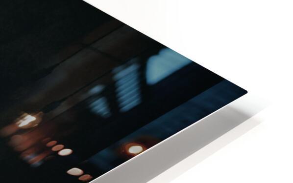Inspiration Zen HD Sublimation Metal print