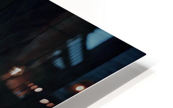 Simplicitude HD Sublimation Metal print