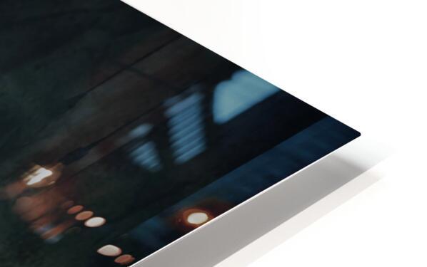 Zen 3b HD Sublimation Metal print