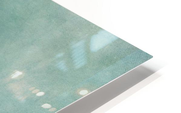 Trust HD Sublimation Metal print
