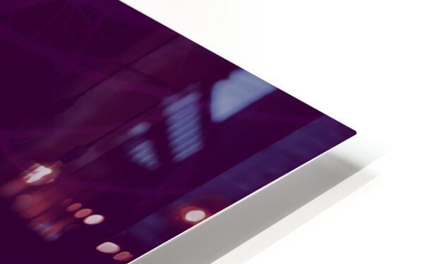 Portal  11  HD Sublimation Metal print