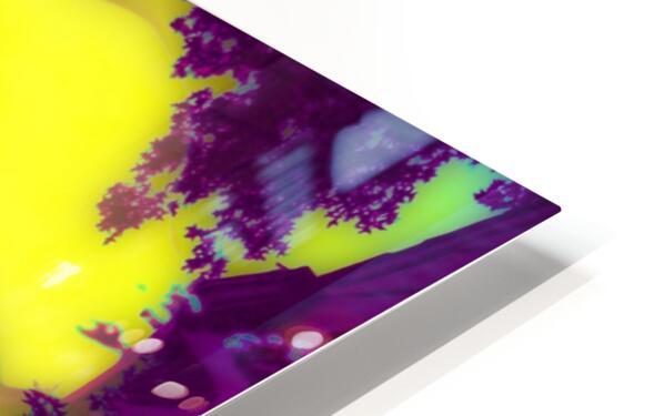 Portal  25  HD Sublimation Metal print