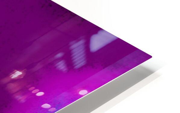 Portal  56  HD Sublimation Metal print