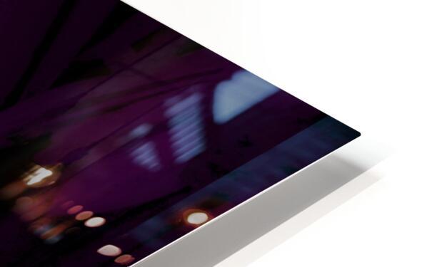 Portal  20  HD Sublimation Metal print