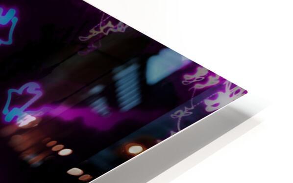 Portal  66  HD Sublimation Metal print
