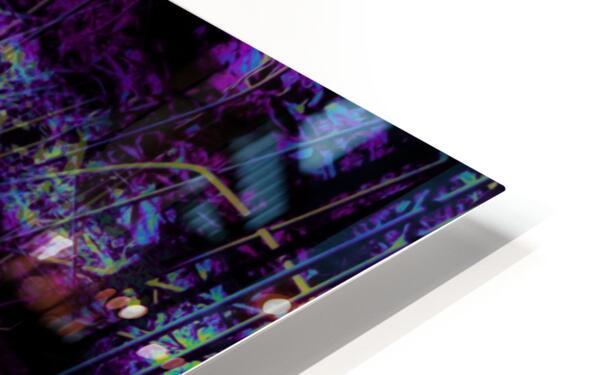 Portal  47  HD Sublimation Metal print
