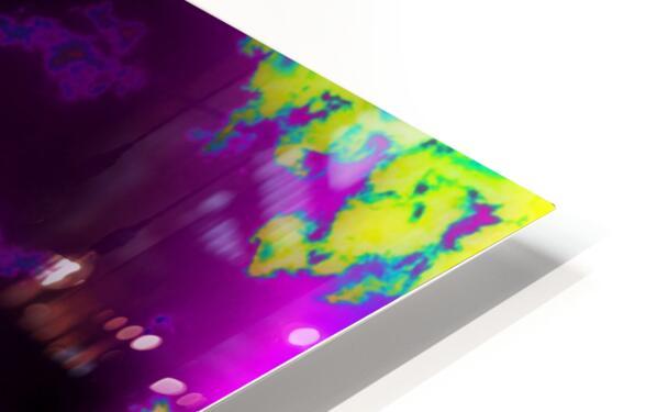 Portal  63  HD Sublimation Metal print
