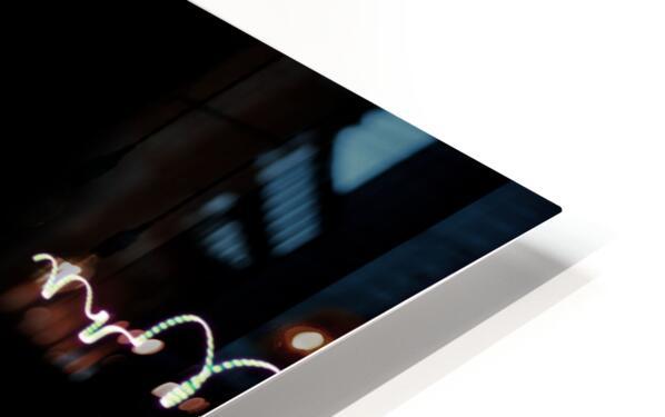 Portal  71  HD Sublimation Metal print