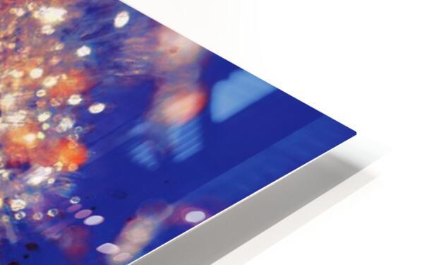 Vision HD Sublimation Metal print
