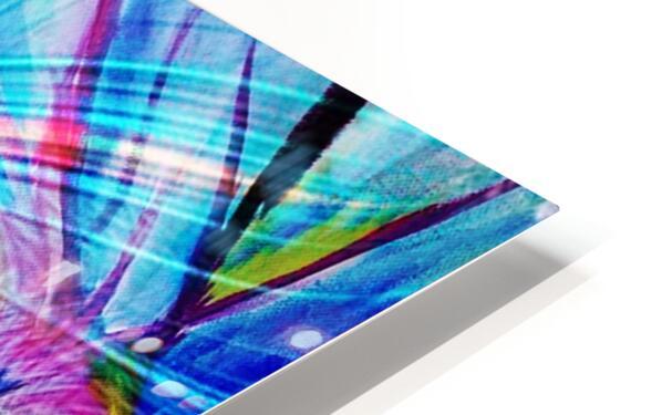 Madeleine HD Sublimation Metal print