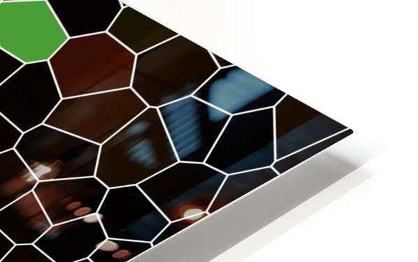 CELL 003 HD Sublimation Metal print