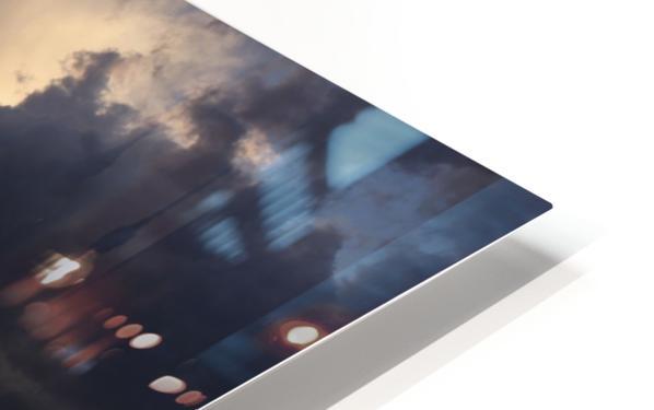 Summer Lights by Franz Schumacher  HD Sublimation Metal print