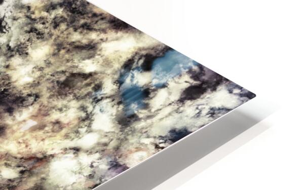 Only HD Sublimation Metal print
