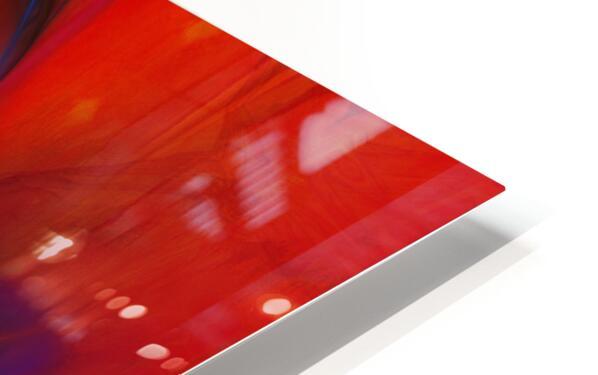 Akina HD Sublimation Metal print