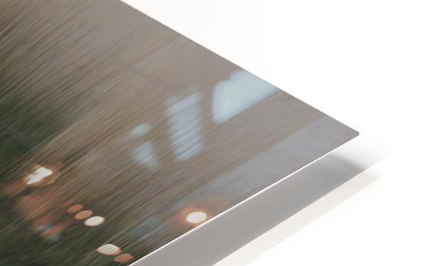 ... HD Sublimation Metal print