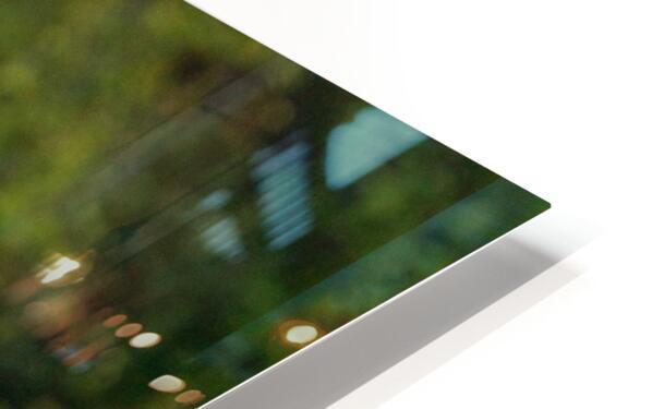 Wesley Allen Shaw 00476 HD Sublimation Metal print