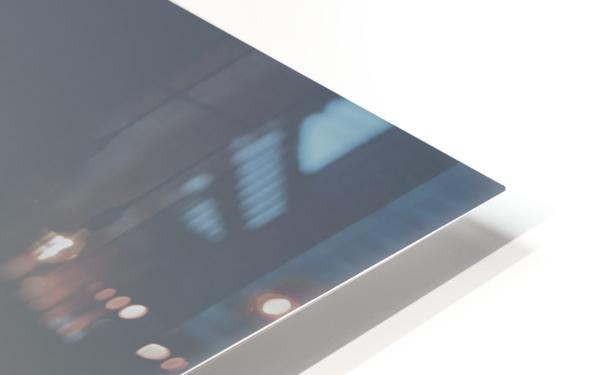 Serenity II Impression de sublimation métal HD