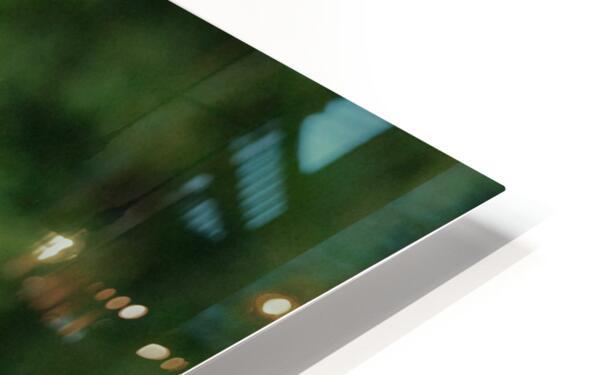 Wesley Allen Shaw 00460 HD Sublimation Metal print
