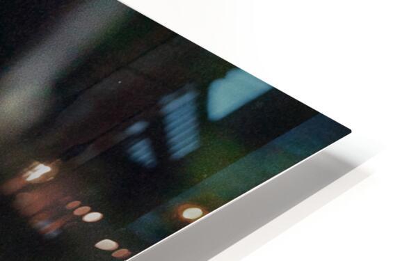 Wesley Allen Shaw 00898 HD Sublimation Metal print