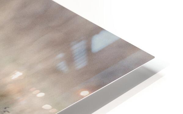 Wesley Allen Shaw 09335 HD Sublimation Metal print