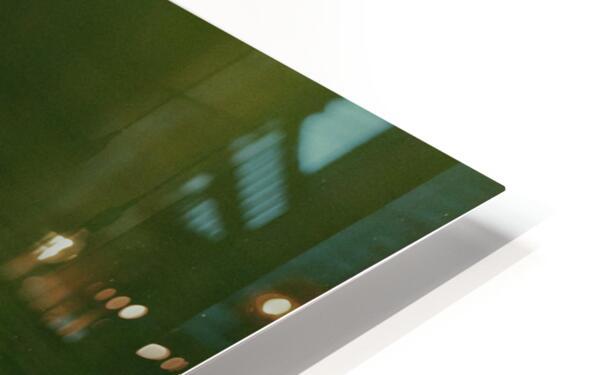 Wesley Allen Shaw 09988 HD Sublimation Metal print