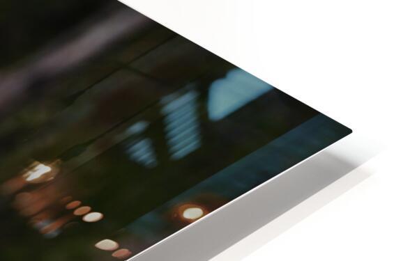 Wesley Allen Shaw 04579 HD Sublimation Metal print