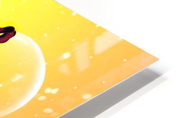 MG 1588 HD Sublimation Metal print