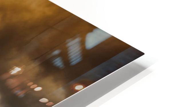 Nimfa HD Sublimation Metal print