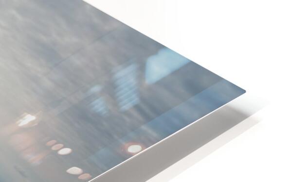 Biarritz HD Sublimation Metal print