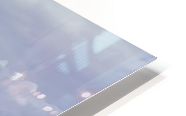 Turenne HD Sublimation Metal print