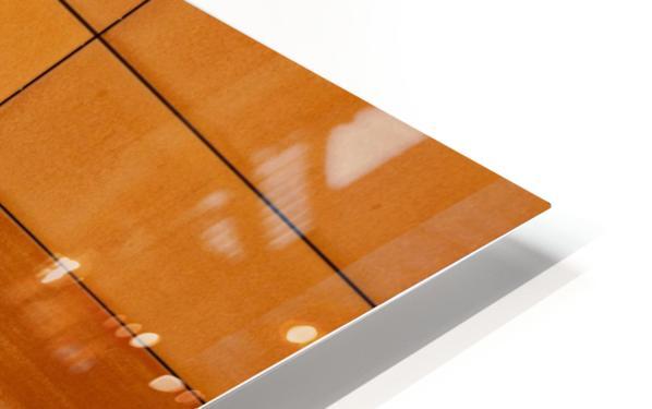 Steel HD Sublimation Metal print