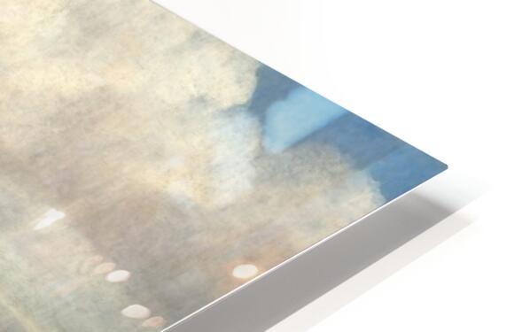 20201101  DSC4194 txtr HD Sublimation Metal print