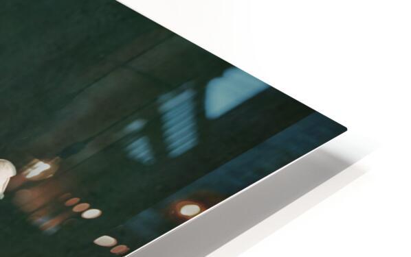 Etude Zen 3m HD Sublimation Metal print