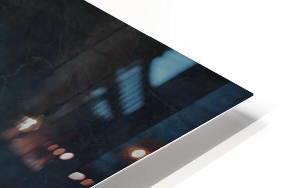 Etude Zen 3n HD Sublimation Metal print