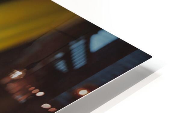 Etude Zen 3h HD Sublimation Metal print