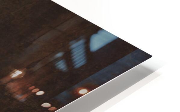 Etude Zen 3i HD Sublimation Metal print