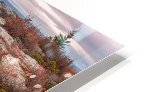 Bear Rocks Preserve apmi 1792 HD Sublimation Metal print
