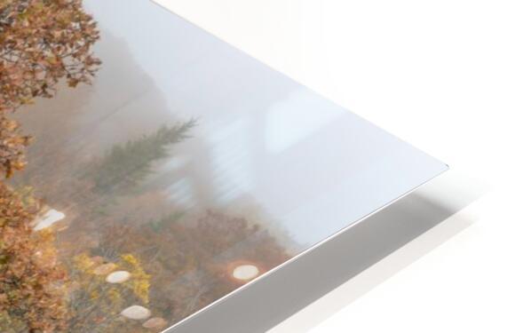 Bear Rocks Preserve apmi 1813 HD Sublimation Metal print