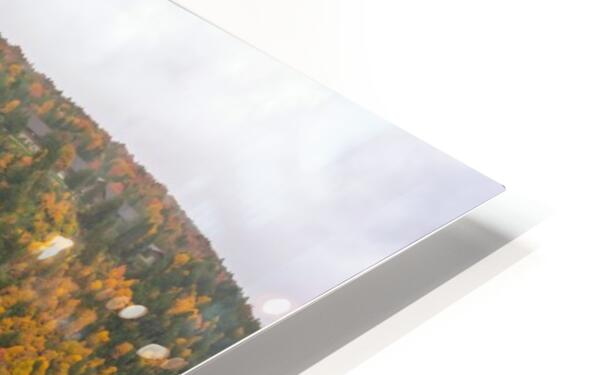 Blackwater Gorge apmi 1896 HD Sublimation Metal print