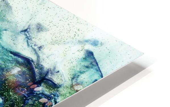 Roots 2 HD Sublimation Metal print
