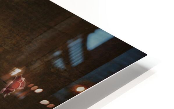 Etude Zen 7a HD Sublimation Metal print