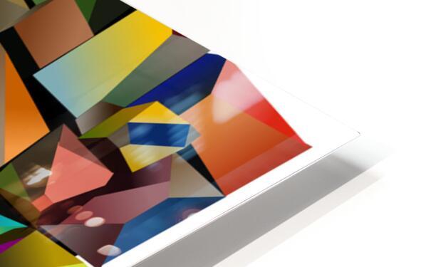 MDP3-V3 HD Sublimation Metal print
