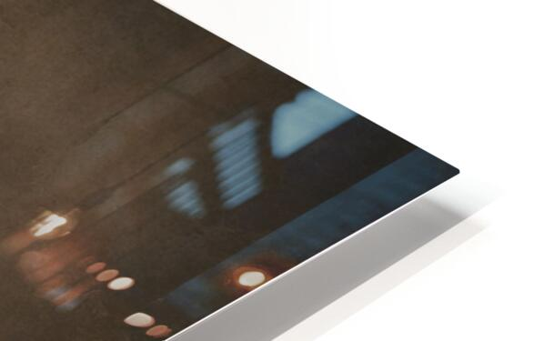 Etude Zen 7d suite HD Sublimation Metal print