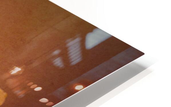 Etude Zen 7 p HD Sublimation Metal print