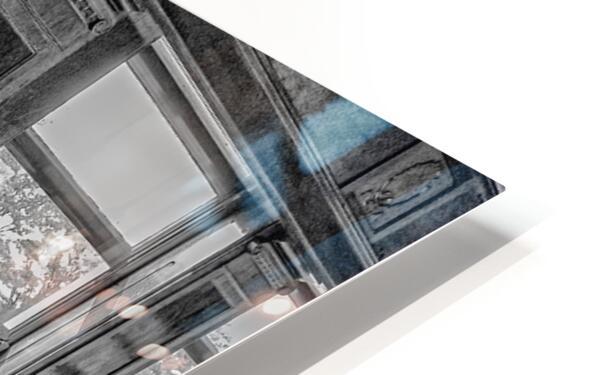 Strasburg 6 HD Sublimation Metal print